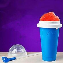 Slush Ice Maker|Slush Ice Becher, Einfach EIS