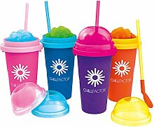 Slushy Maker Chillfactor Magic Freez | Slush Ice