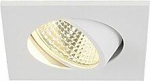 SLV LED Deckeneinbaustrahler NEW TRIA 68 I