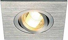 SLV LED Deckeneinbaustrahler NEW TRIA 78 XL I