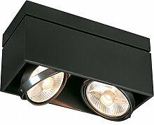 SLV LED Deckenlampe KARDAMOD für eine effektvolle
