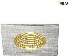 SLV LED Einbau-Spot PATTA I, dimmbar |
