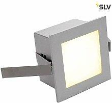 SLV LED Einbauleuchte Frame Basic | Wand- und