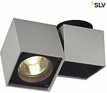 SLV LED Strahler ALTRA DICE dreh- und schwenkbar ,