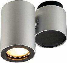 SLV LED Strahler ENOLA_B dreh- und schwenkbar  