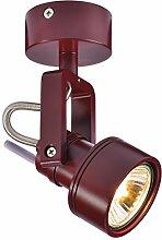 SLV LED Strahler INDA dreh- und schwenkbar |