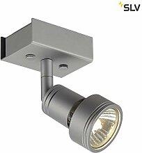 SLV LED Strahler PURI dreh- und schwenkbar |