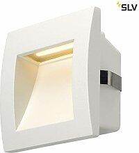 SLV LED Wand-Einbauleuchte DOWNUNDER OUT zur