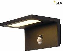 SLV LED Wandlampe ANGOLUX S für die