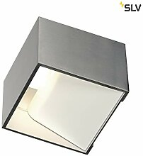 SLV LED Wandleuchte LOGS IN | Wandbeleuchtung