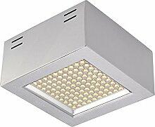 SLV LEDPANEL Leuchte Indoor-Lampe ABS/Kunststoff