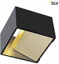 SLV LOGS IN LED Wandleuchte Innen | Design