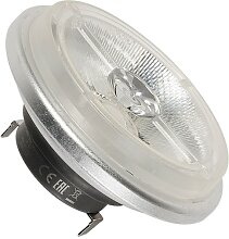 SLV PHILIPS MASTER LED AR111 CRI90, 11W, 24°,