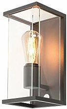 SLV Wandlampe QUADRULO | für die effektvolle
