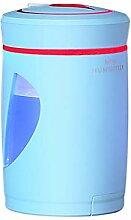 SLXQH Kreativer Mini Luftbefeuchter Mit Nebel Fan