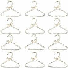 SM SunniMix Kunststoff Perlen Krawattenbügel