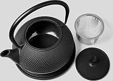 smaajette Teekanne Arare Inhalt 1,2 l grün Kannen