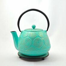 smaajette Teekanne Hani Inhalt 1,2 l bunt Kannen
