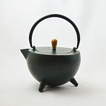 smaajette Teekanne Pop Inhalt 1,0 l grün Kannen