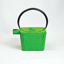 smaajette Teekanne Tsuyu Inhalt 0,7 l grün Kannen