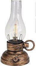 Small-Preis Klassische Petroleumlampe mit LED
