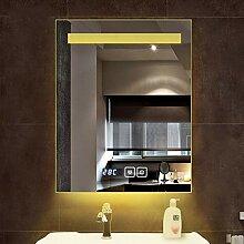 Smart beleuchtet LED Wand quadratischer