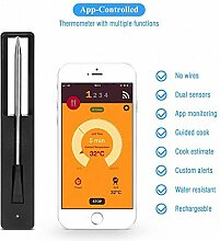 Smart-Fleisch-Thermometer, Wireless