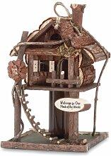 Smart Living Company Treehouse Vogelhaus
