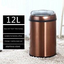 Smart Mülleimer Automatische Reel Bucket Storage