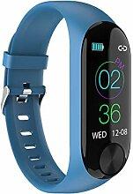 Smart Watch Schlaf Überwachung Kalorien Sport