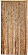 Smartfox Türvorhang Bambusvorhang