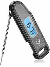 Smartro ST43 Fleischthermometer, digital, sofort