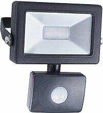 Smartwares 10.040.02 LED Wandstrahler m.