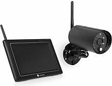 Smartwares CS97DVR IP Full HD 4-Kanal