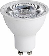 Smartwares SH4-90257 GU10 LED Einbaustrahler weiß