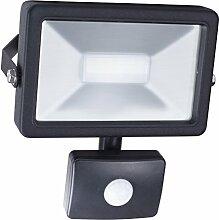 Smartwares SL1-B30B Außenleuchte – LED-Strahler