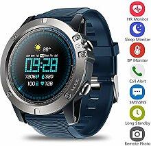 Smartwatch, Fitness Armband Tracker Bluetooth