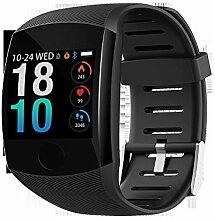 Smartwatch Laufuhr Damen Fitnessuhr Fitness