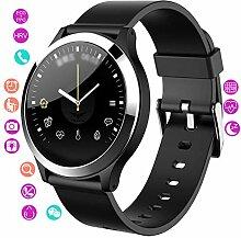 Smartwatches Intelligente Uhr, wasserdichter