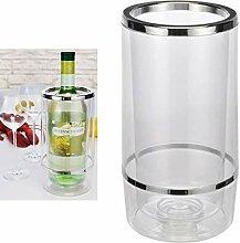 Smartweb Flaschenkühler Weinkühler Sekt Wein
