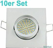 SMD LED Einbau/Unterbauleuchte Einbaustrahler