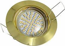 SMD LED Einbauleuchte Einbaustrahler Einbauspot