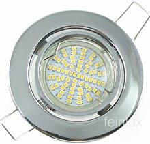 SMD LED Einbaustrahler Einbauleuchten Einbauspots