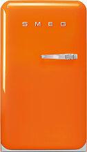 Smeg FAB10LOR5 - Standkühlschrank - Orange