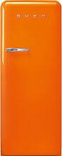 Smeg - FAB28ROR5 - Standkühlschrank - Orange
