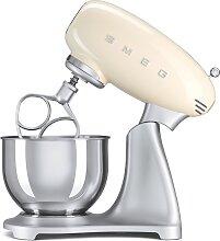 Smeg Küchenmaschine - Creme