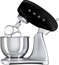 Smeg Küchenmaschine SMF01BLEU - Schwarz