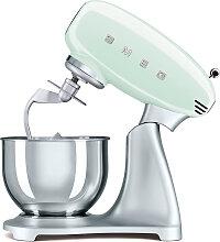 Smeg Küchenmaschine SMF01PGEU - Pastellgrün