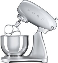 Smeg Küchenmaschine SMF01SVEU - Polarsilber