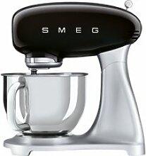 SMEG - Küchenmaschine SMF02, schwarz